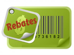 Rebate fulfillment
