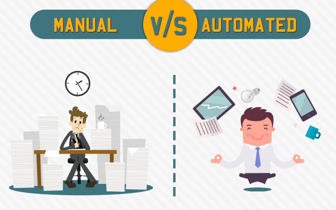 Are You Still Using Manual Internal Business Processing?