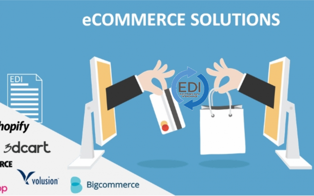 (EDI) Electronic Data Interchange: Adding EDI to E-Commerce Business