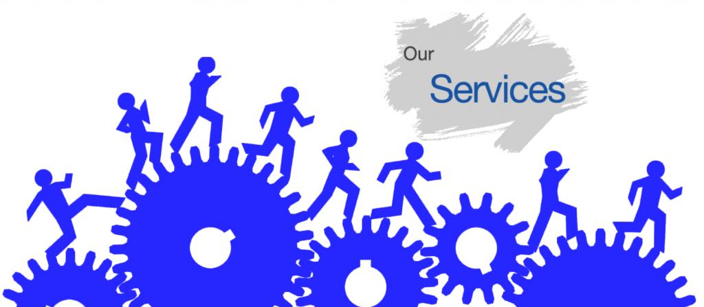 Integration, Inc – Our Services