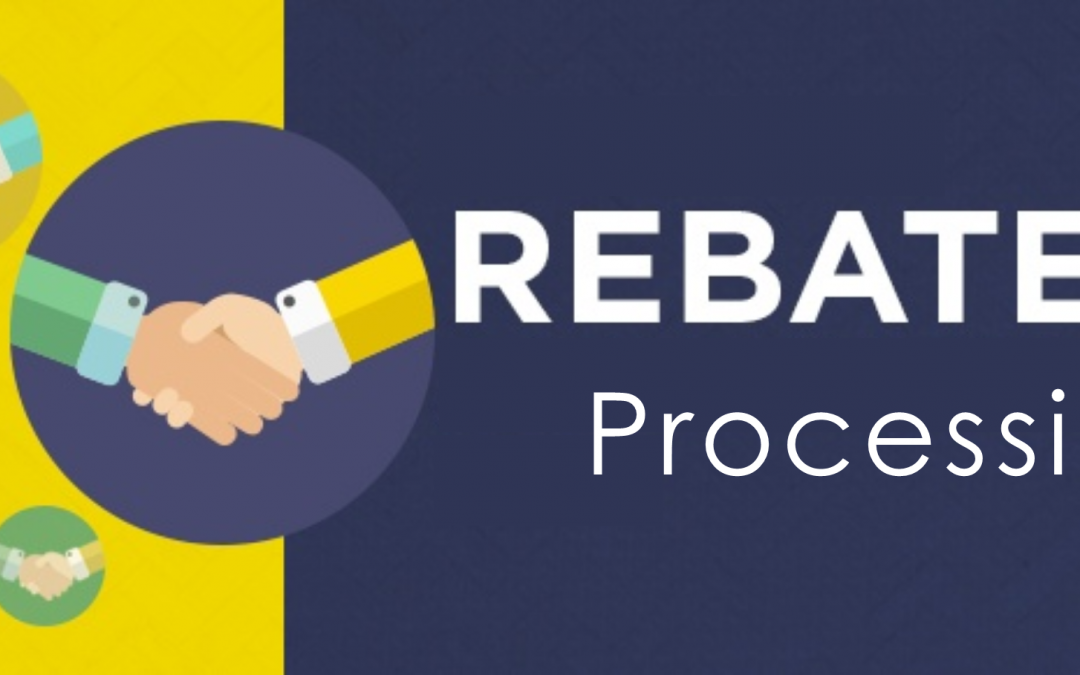 Make Your Rebate Processing A Success