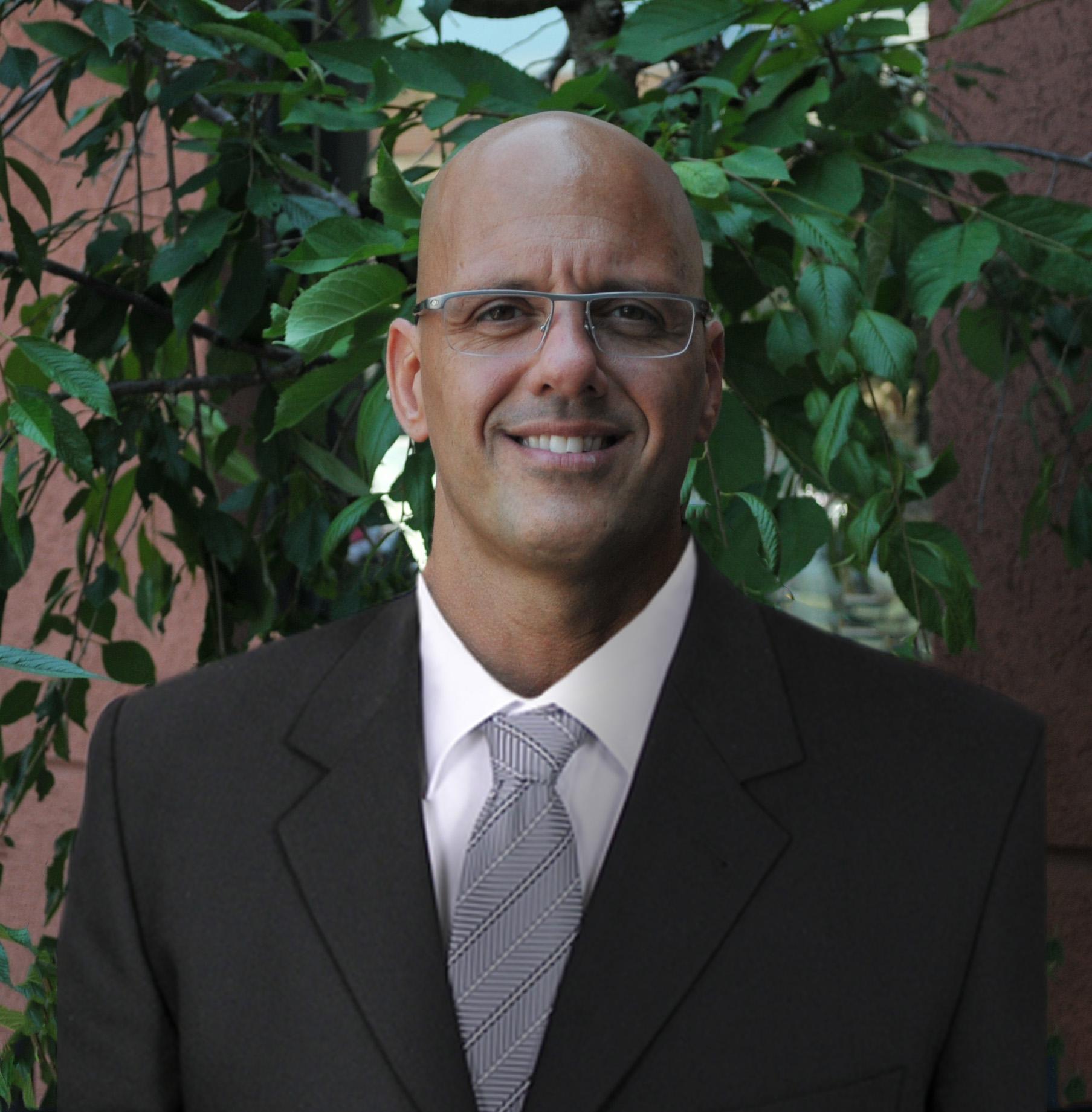 Steve Ricci, Vice President
